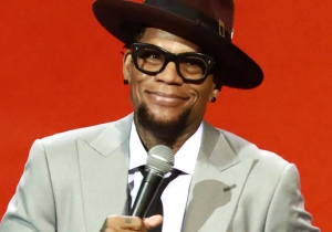 D.L. Hughley Tells Us Why He Thinks Comedy Is More 'Necessary' Now Than It's Ever Been