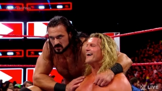 Monday Night Raw's Viewership Numbers Reached A New Low This Week