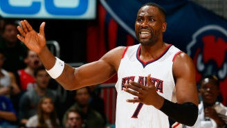 The Sixers Have Reportedly Hired Elton Brand As Their New General Manager