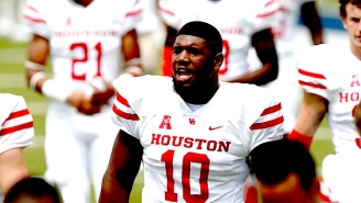 Heisman Watch 2018, Week 3: Ed Oliver Probably Won't Win The Heisman, Which Is A Shame