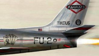 Eminem Uses His Surprise Album 'Kamikaze' To Lash Out At Critics And Prove Rap Skills No One Doubted