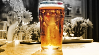 Bartenders Tell Us Their Favorite Beers To Ease You Into Fall