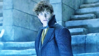 The Final Trailer For 'Fantastic Beasts: The Crimes Of Grindelwald' Is Also The Darkest One