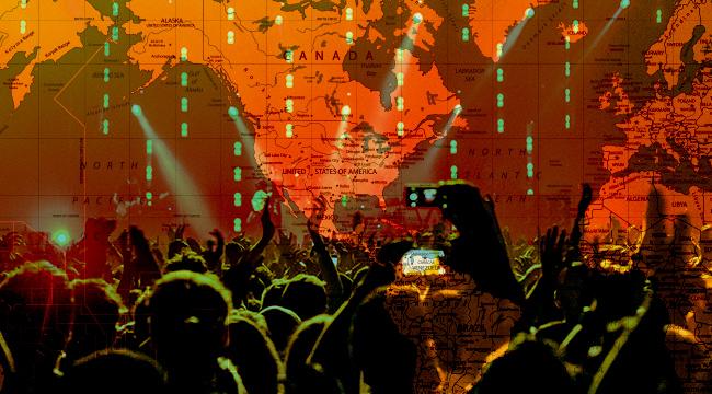 best destination music festivals to travel to