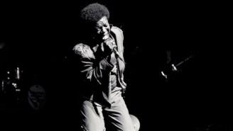 Charles Bradley's Final, Posthumous Studio Album 'Black Velvet' Is Set To Drop In November