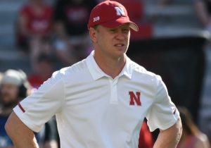 Even Wendy's Is Piling On Nebraska Following The Huskers' Blowout Loss To Michigan