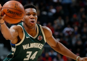 Doc Rivers Compares Preparing For Giannis Antetokounmpo To Preparing For LeBron James And Kevin Durant