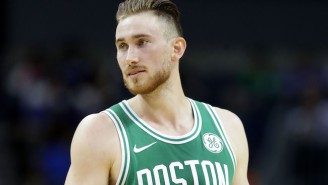 Brad Stevens Expects Gordon Hayward To Be Cleared For 5-On-5 'Anytime Soon'