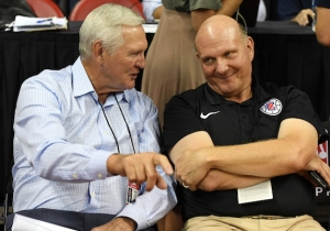 The Clippers Are Hiring Sports Illustrated's Lee Jenkins To A Front Office Job