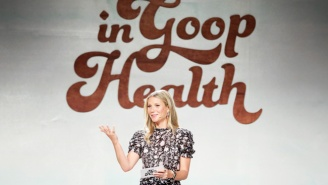 Goop Was Forced To Pay A $145K Settlement Over Misleading Health Claims About 'Vaginal Eggs'