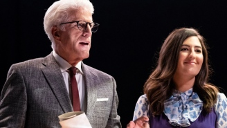Fake Names Used By Ted Danson In The 'Good Place' Season 3 Premiere, Ranked