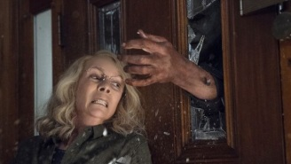The International Trailer For 'Halloween' Teases A Final Fight Between Michael Myers And Laurie Strode