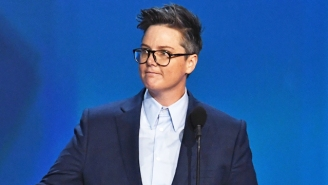 Comedy Now: The Emmys Were Alright, But Hannah Gadsby Was Wonderful