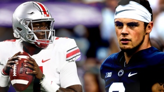 Heisman Watch 2018, Week 5: All Eyes Are On The Quarterback Matchup In Happy Valley