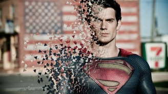 People Are Going Batty About Henry Cavill's Superman As Warner Releases A Cryptic Statement