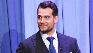Henry Cavill Will Star In Netflix's Adaptation Of 'The Witcher' Fantasy Novel Series