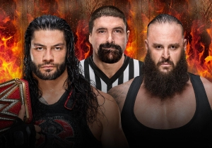 WWE Hell In A Cell 2018 Open Discussion Thread