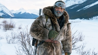 Netflix's 'Hold The Dark' Is A Cinematic Punch To The Face