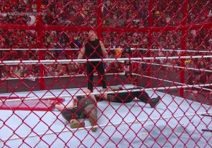 The Best And Worst Of WWE Hell In A Cell 2018
