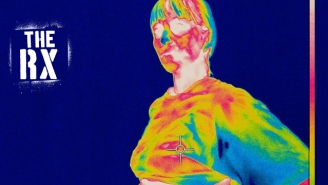 Brockhampton Shows Fearless Evolution And Surprising Depth On The Eclectic And Adventurous 'Iridescence'