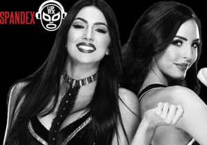 With Spandex Podcast Episode 50: 'WWE 2K19' Special With The IIconics & Shayna Baszler