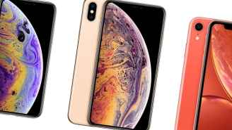 Everything You Need To Know About Apple's Three New iPhones