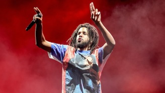 J. Cole Announces The Rescheduled Dates For The Postponed Dreamville Festival