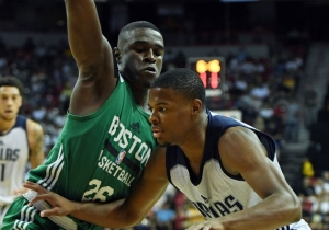 The Celtics Are 'Deeply Disturbed' By Domestic Violence Allegations Against Jabari Bird