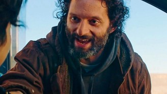 The Trailer For 'The Long Dumb Road' Gives Us Jason Mantzoukas As A Crazy Car Mechanic, Thank God