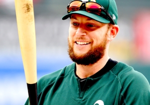 Don't Call Jed Lowrie And The Oakland A's Underdogs