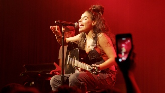 Jessie Reyez Charts Her Arduous Rise From Bartender To Superstar