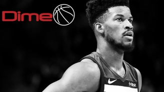 The Dime Podcast Ep. 50: Jimmy Butler's Trade Request And Sixers Talk With Kyle Neubeck