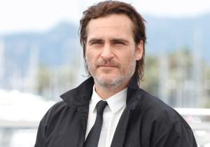 Joaquin Phoenix's 'Joker' Look In Full Makeup Has Been Teased By Director Todd Phillips