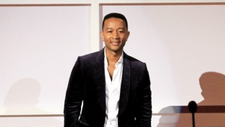 John Legend Launched 'Can't Just Preach,' YouTube's First Call-To-Action Docu-Series