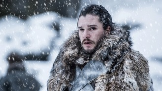 'Game Of Thrones' Is Officially Over: Jon Snow Cut His Hair