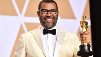 CBS Released A Teaser Trailer For Jordan Peele's 'Twilight Zone' Reboot