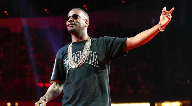 Juicy J Announces A Three 6 Mafia Reunion Tour With DMX And Bone Thugs-N-Harmony