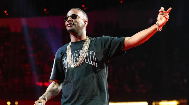 Juicy J Announces A Three 6 Mafia Reunion Tour With DMX And Bone Thugs-N-Harmony