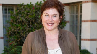 'SNL' Alum Julia Sweeney Is Returning To TV For The Hulu Show 'Shrill'