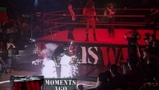 The Best And Worst Of WWF Raw Is War 3/23/98: The Lightning Thief