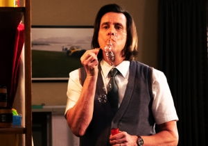 Jim Carrey's 'Kidding' Sparkles In Moments But Struggles To Find A Balance