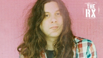 How Kurt Vile Unleashed His Muse On His Forthcoming Album, 'Bottle It In'