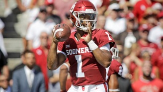The Oakland A's Reportedly Expect Heisman Winner Kyler Murray To Enter The NFL Draft