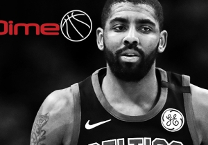 The Dime Podcast Ep. 49: Taking A Look At The Updated 2018-19 NBA Win Totals