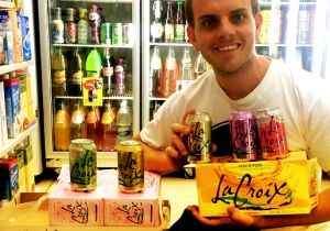 'Greatest Convenience Store On Earth' Introduces LaCroix to Australia