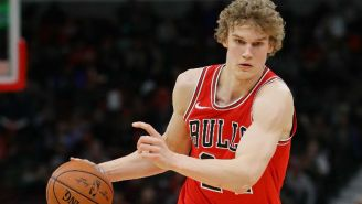 Chicago's Lauri Markkanen Will Miss Significant Time With An Elbow Injury