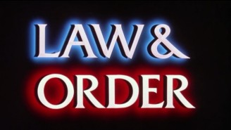 A 'Law & Order: Hate Crimes' Spinoff Is Coming To NBC