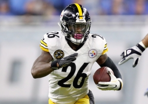 The Steelers Are Reportedly 'Listening To Trade Offers' For Le'Veon Bell