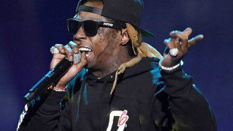 Lil Wayne Announces That 'Tha Carter V' Will Finally Release On His Upcoming Birthday