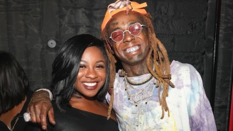Here Are The Production Credits For Lil Wayne's Highly-Anticipated 'Tha Carter V'
